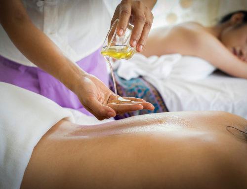 Offrir un Massage Californien, à La Valette du Var
