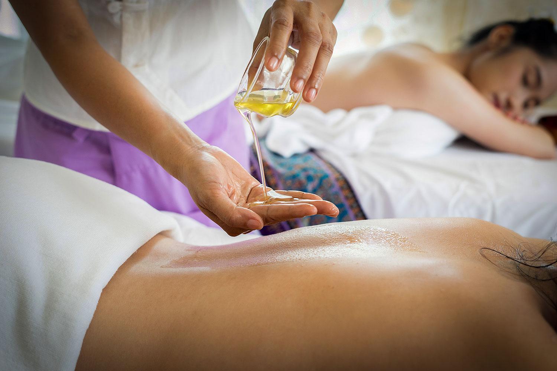 Offrir un massage californien à La Valette du var, La garde, Le Pradet, Toulon, à l'Institut de beauté ALLURE