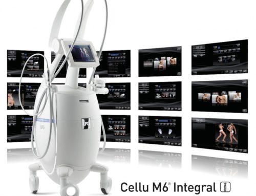 LPG Cellu M6 intégral : la nouvelle solution anti-cellulite à La Valette du Var