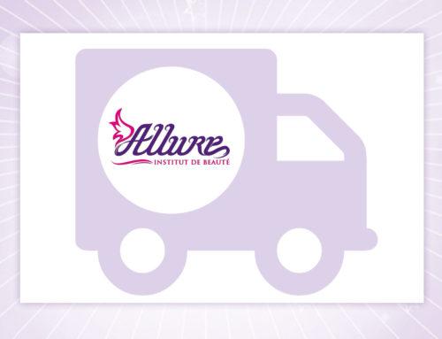 Livraison de cosmétiques à domicile, La Valette du Var